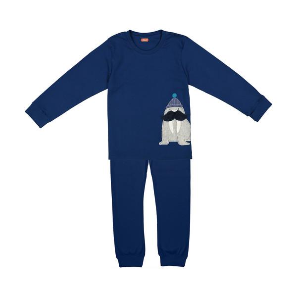 ست تی شرت و شلوار پسرانه مادر مدل 305-79