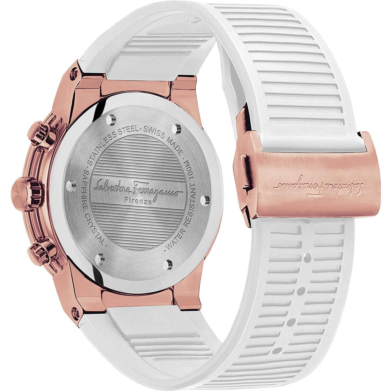 ساعت مچی عقربهای مردانه سالواتوره فراگامو مدل SFIJ004 18
