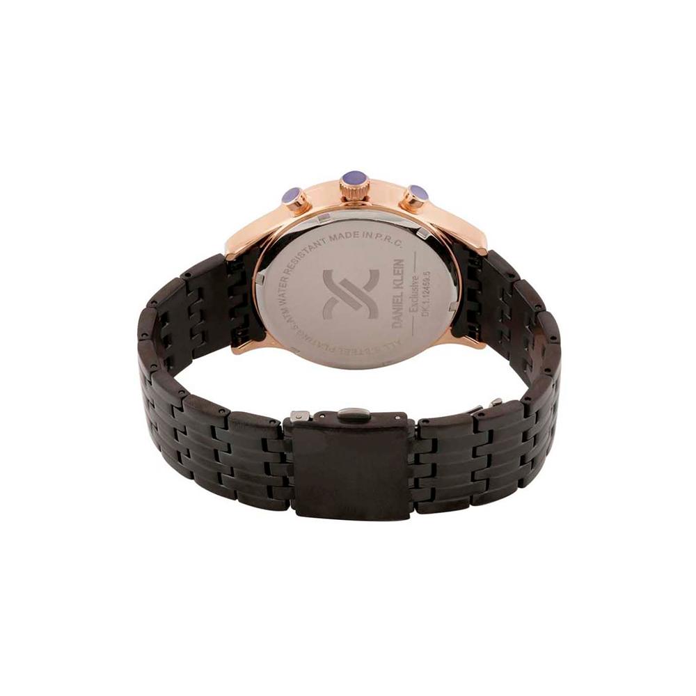 ساعت مچی عقربهای مردانه دنیل کلین مدل 1.12459.5