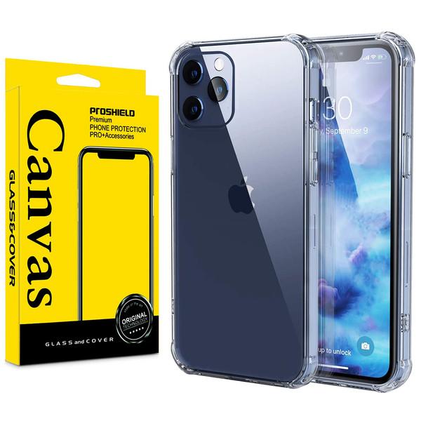 کاور کانواس مدل SUNRISE 2 مناسب برای گوشی موبایل اپل IPhone 12 PRO MAX