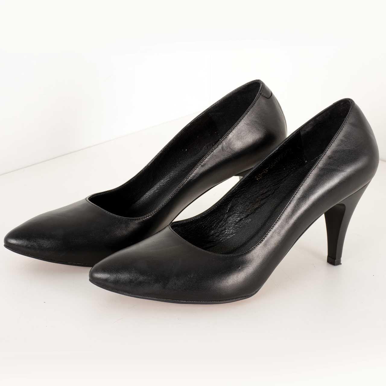 کفش زنانه پارینه چرم مدل show44 -  - 4