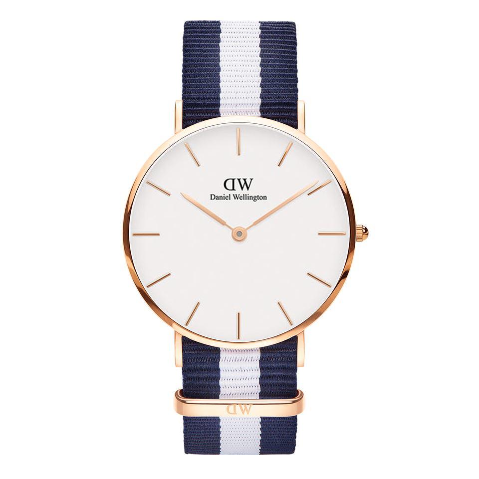 ساعت مچی عقربه ای زنانه دنیل ولینگتون کد dw90              خرید (⭐️⭐️⭐️)