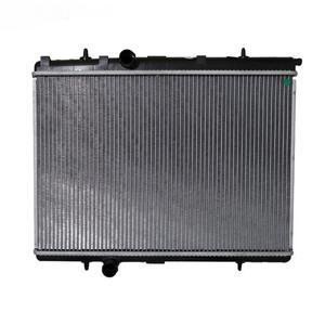 رادیاتور آب سهند رادیاتور کد 030160 مناسب برای پژو 206