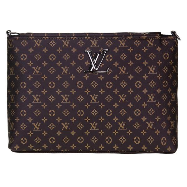 کیف دوشی زنانه کد L030
