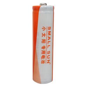 باتری لیتیوم یون قابل شارژ اسمال سان کد 18650 ظرفیت 2200 میلی آمپرساعت