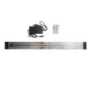 لامپ ال ای دی آکواریوم مدل RGB