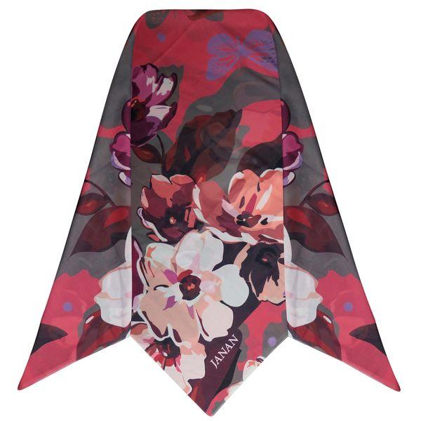 روسری زنانه جانان مدل 1319