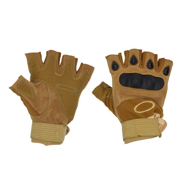 دستکش ورزشی اوکلی مدل d3