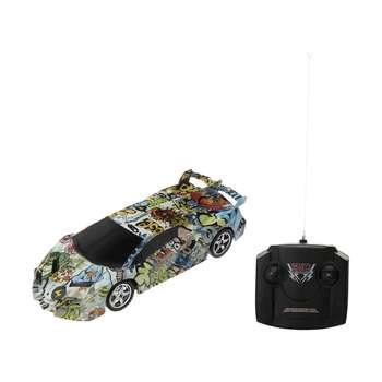 ماشین بازی کنترلی مدل SPORT CAR کد 67