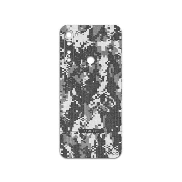 برچسب پوششی ماهوت مدل Navi-Pixel مناسب برای گوشی موبایل شیائومی Redmi Note 8