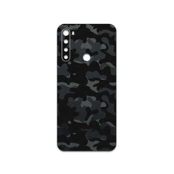 برچسب پوششی ماهوت مدل Night-Army مناسب برای گوشی موبایل شیائومی Redmi Note 8