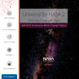 برچسب پوششی ماهوت مدل Universe-by-NASA-2 مناسب برای گوشی موبایل شیائومی Redmi Note 8 thumb 2