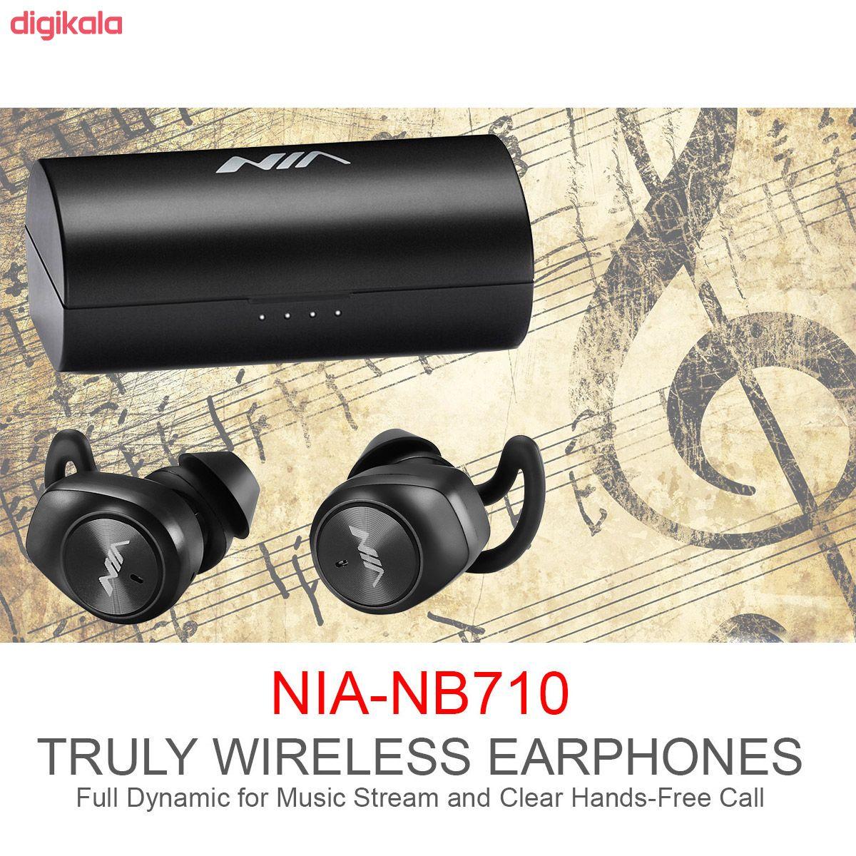 هدفون بی سیم نیا مدل NB710 main 1 2