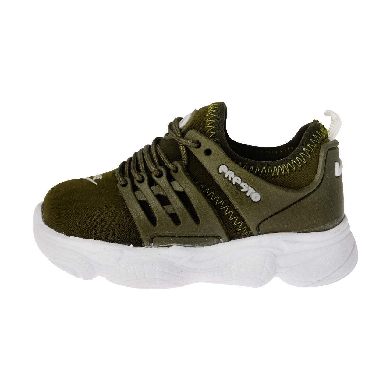 کفش مخصوص پیاده روی پسرانه کد 349001431                     غیر اصل