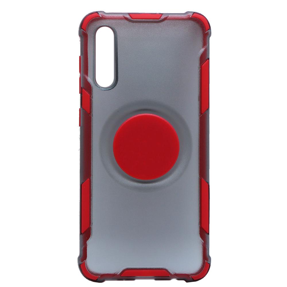 کاور مدل NSTND-01 مناسب برای گوشی موبایل سامسونگ Galaxy A50 / A50s / A30s