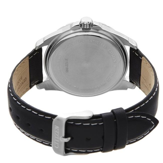 ساعت مچی عقربه ای مردانه سیتی زن مدل AO3010-05A