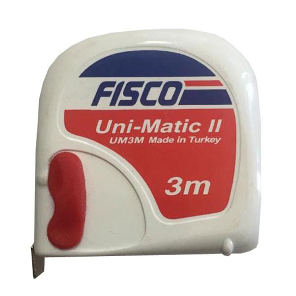 متر 3 متری فیسکو مدل FO کد 01