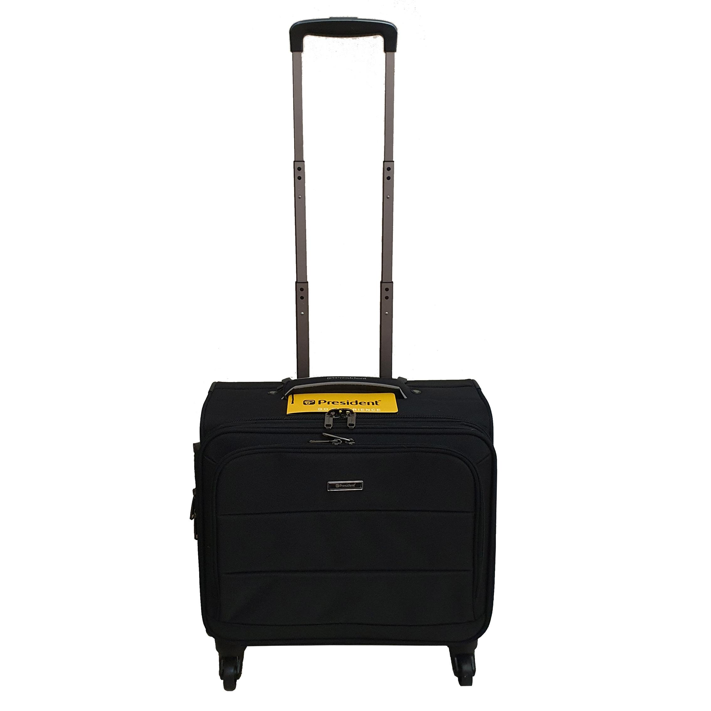 چمدان خلبانی پرزیدنت مدل 9416
