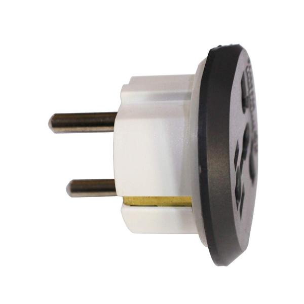 مبدل برق بهداد الکتریک مدل BE-220 بسته 10 عددی