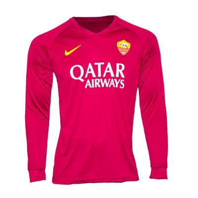 تصویر تیشرت ورزشی پسرانه طرح آ اس رم کد 31