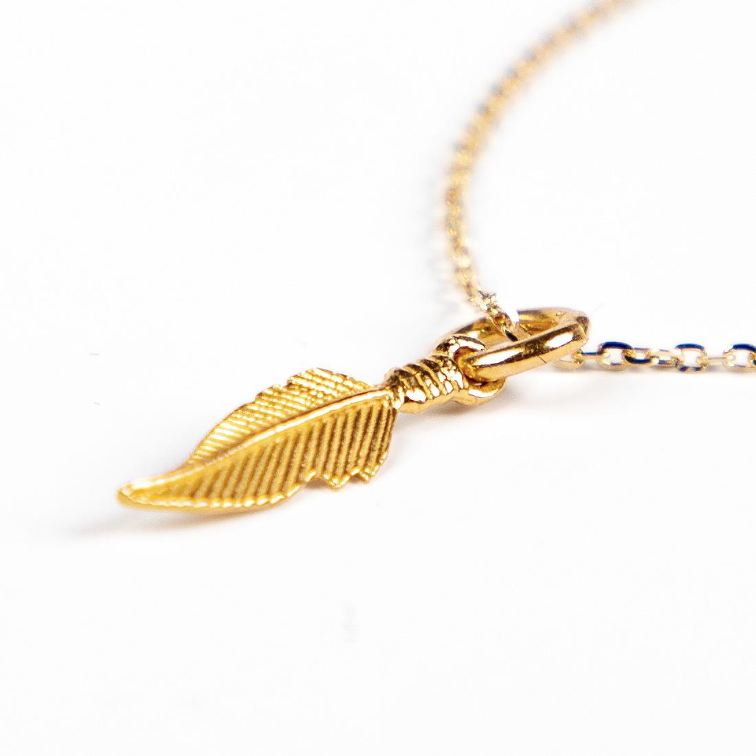 گردنبند طلا 18 عیار زنانه ریسه گالری کد P5042