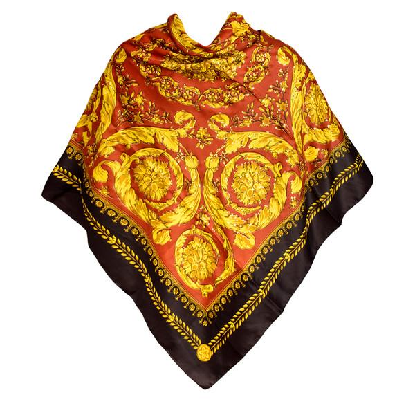 روسری زنانه اچ پی اس کد NT115