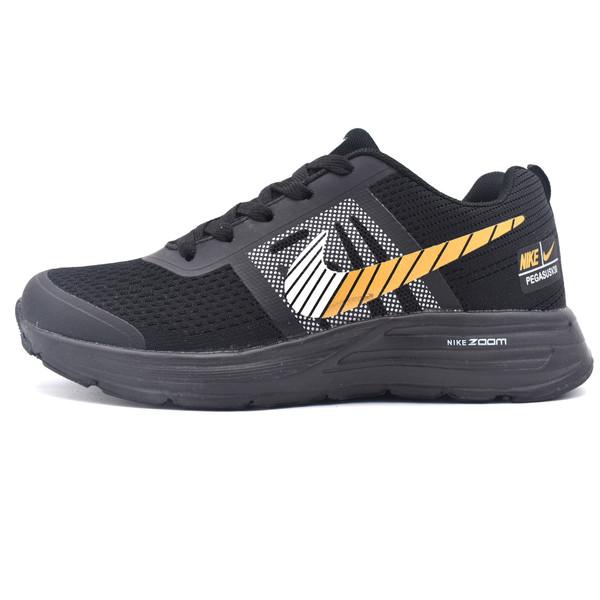 کفش مخصوص پیاده روی مردانه کد C-Z3322