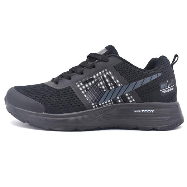 کفش مخصوص پیاده روی مردانه کد C-Z5331