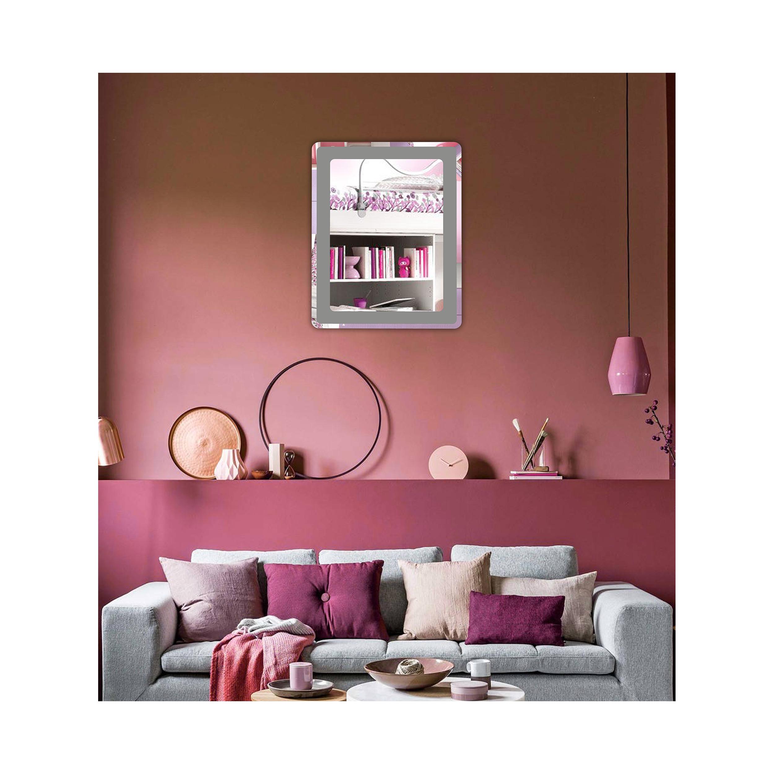 آینه تهران آینه کد 501