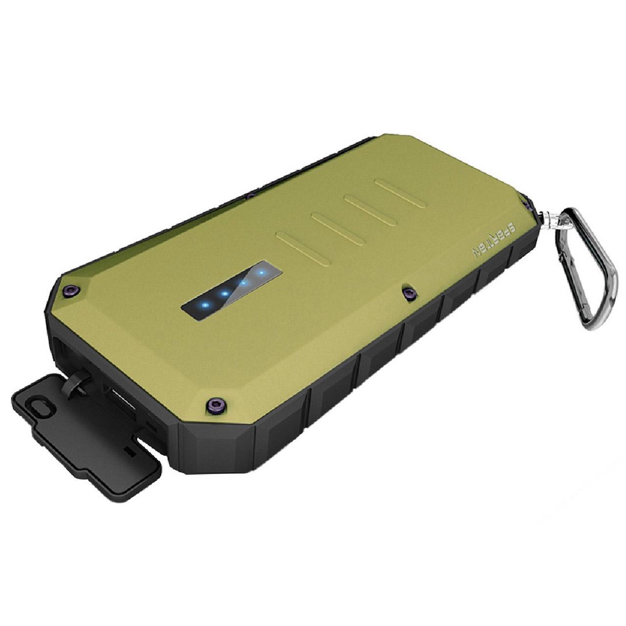 شارژر همراه آی واک مدل UBT13000D با ظرفیت 13000 میلی آمپر ساعت