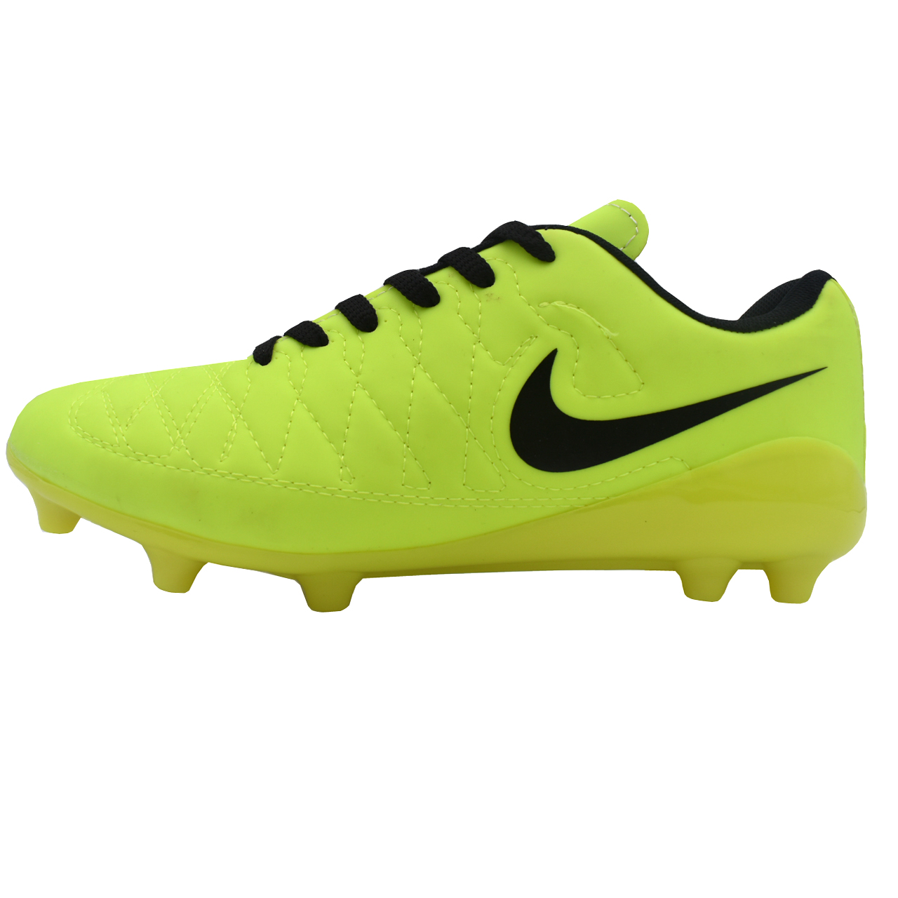 کفش فوتبال مردانه کد C-N1219                     غیر اصل