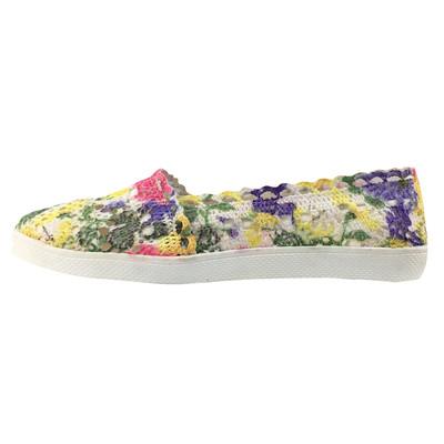 تصویر کفش روزمره زنانه کد 1088