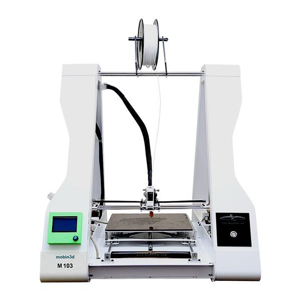 پرینتر سه بعدی مبین 3D مدل M103