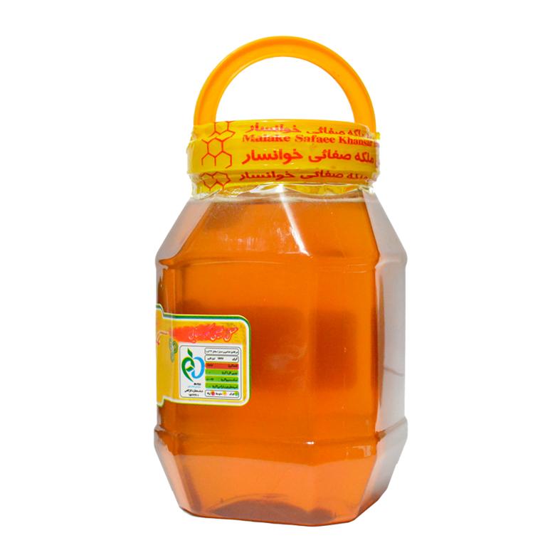 عسل ملکه صفایی خوانسار -3000 گرم