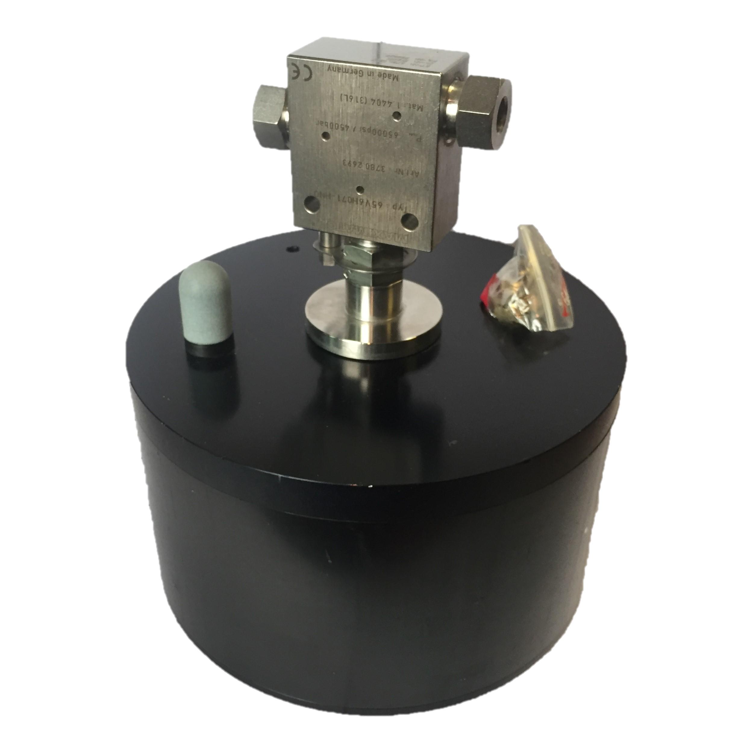 شیر فشار قوی ماکسیماتور مدل 65V6H071HN0
