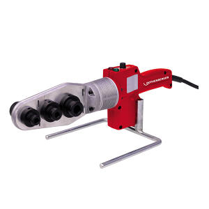 دستگاه جوش پلی اتیلن روتنبرگر مدل p 63