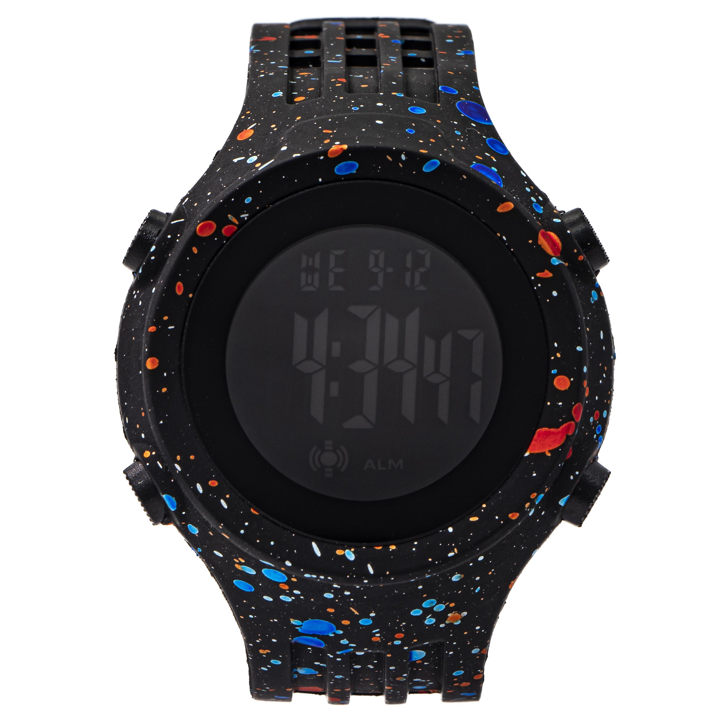ساعت مچی دیجیتال مدل 0060077