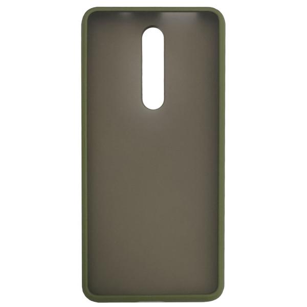 کاور مدل ME-002 مناسب برای گوشی موبایل شیائومی Redmi K30 / K30 Pro