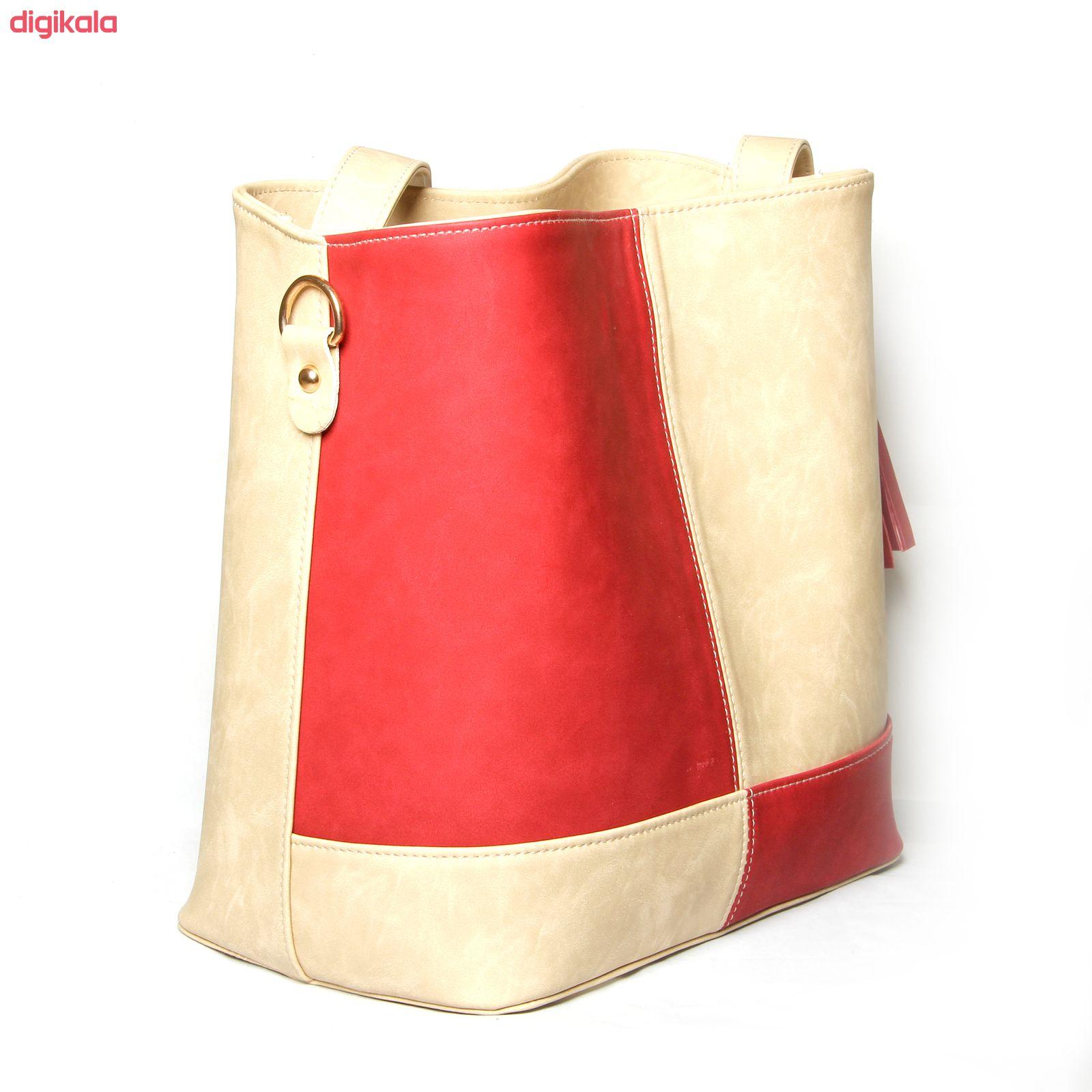 کیف دوشی زنانه کد 016 main 1 12