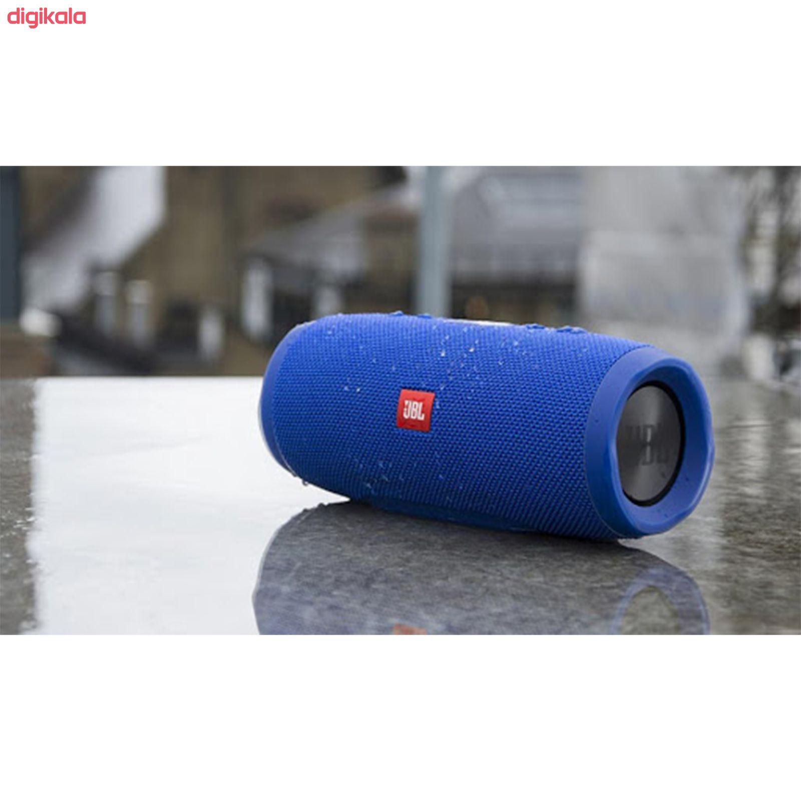 اسپیکر بلوتوثی قابل حمل جی بی ال مدل Charge 4 main 1 17