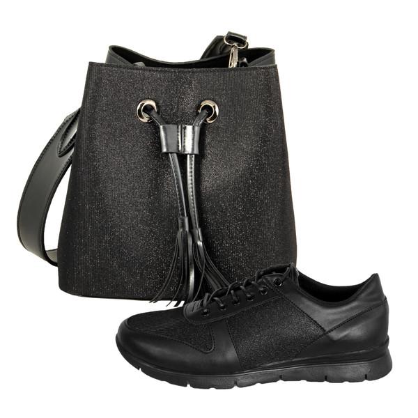 ست کیف و کفش زنانه کد st228