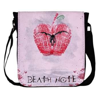کیف دوشی طرح Death Note  کد 1006