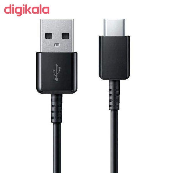 شارژر دیواری  مدل EP-TA200 به همراه کابل تبدیل USB-C main 1 4