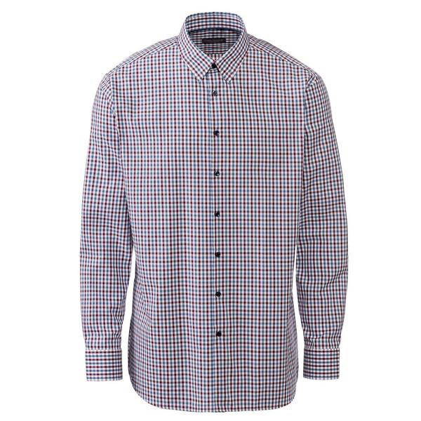 پیراهن مردانه لیورجی مدل 0186