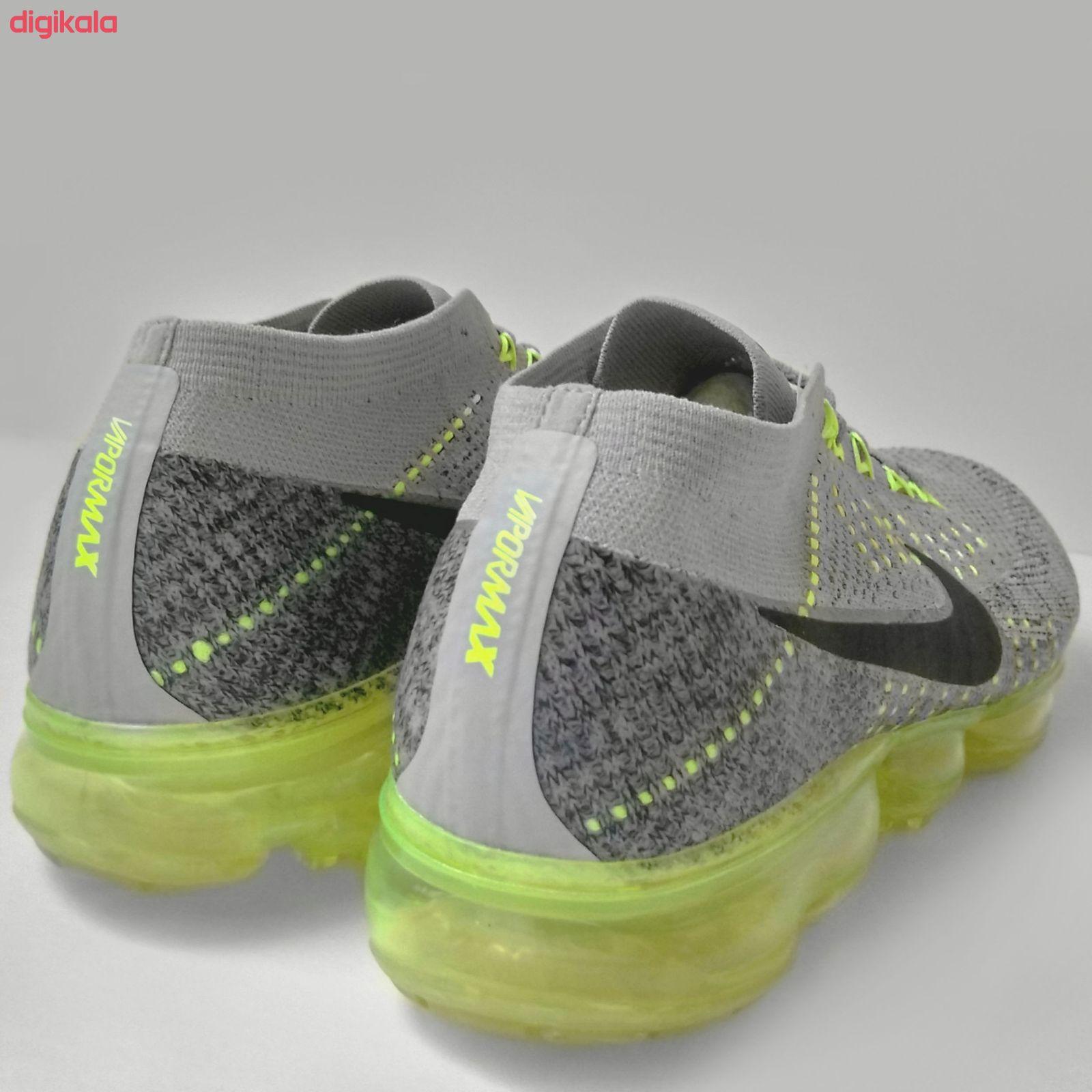 کفش مخصوص پیاده روی مردانه نایکی مدل VAPORMAX