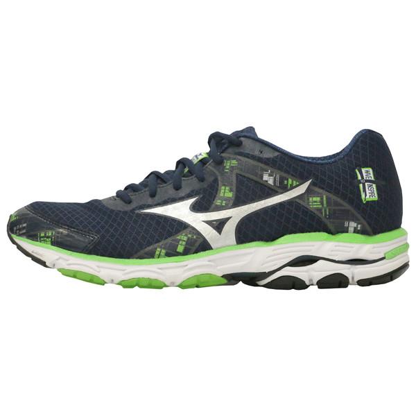 کفش مخصوص پیاده روی مردانه میزانو مدل Wave Inspire 10 کد J1GC144404