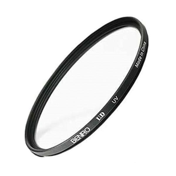 فیلتر لنز بنرو مدل  UV UD 58mm