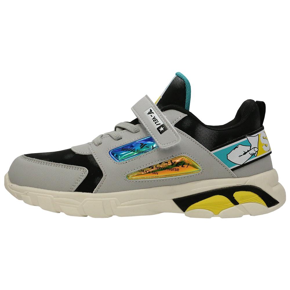 کفش مخصوص پیاده روی پسرانه یلی مدل W11 کد 2719
