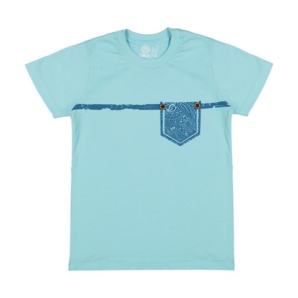تی شرت پسرانه سون پون مدل 1391243-51