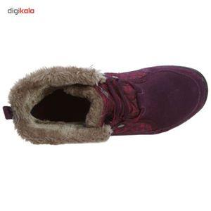 کفش زنانه کلمبیا مدل Minx Shorty Print
